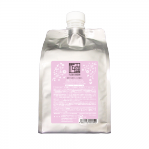 花庭ナチュラル conditioner for normal hair 1000g