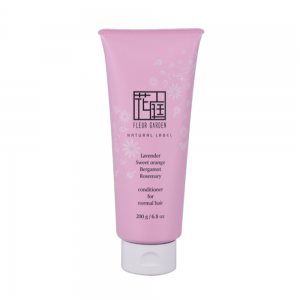 花庭ナチュラル conditioner for normal hair 200g