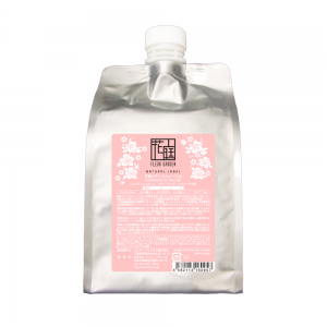 花庭ナチュラル conditioner for dry hair 1000g