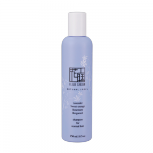花庭ナチュラル shampoo for normal hair 250ml