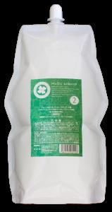 フォーフルール H2O2 リキッド 2剤