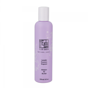 花庭ナチュラル shampoo for dry hair 250ml